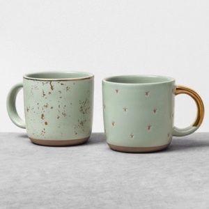 Hearth & Hand w/ Magnolia Mini Mug Set